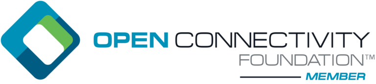 Open Connectivity Foundation Member