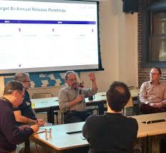 Riaz Zolfonoon Edgex IoT Meetup 2018